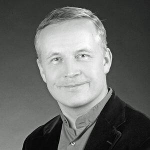 Herr Peter Jennrich